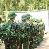 Cho thuê ba lô lính bộ đội tại Hà Nội