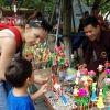 Công ty cho thuê nhân sự nghệ nhân nặn tò he tại Hà Nội