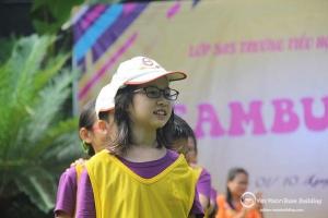 Công ty tổ chức team building cho trẻ em chuyên nghiệp uy tín