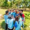 Tổ chức team building tại Tam Đảo chuyên nghiệp cho công ty