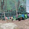 Dịch vụ cho thuê trang phục mũ cối bộ đội chất lượng uy tín tại Hà Nội