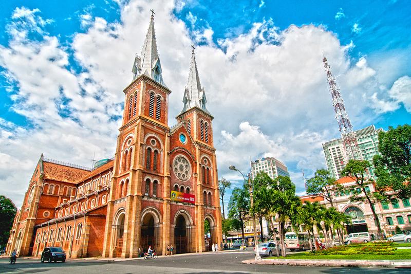 Du lịch Mice ở Đông Nam Bộ