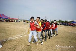 Kịch bản tổ chức chương trình ngày hội thể thao sport day cụ thể, chi tiết