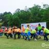 Kịch bản tổ chức ngày hội gia đình tại công viên Yên Sở