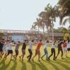 tổ chức teambuilding tại asean resort 2 ngày 1 đêm