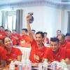Tổ chức team building chuyên nghiệp tại Hòn Dáu Resort