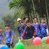 Tổ chức team building kết hợp du xuân tại vườn chim Thung Nham - Du Xuân Kỷ Hợi - Đón Chào Thắng Lợi
